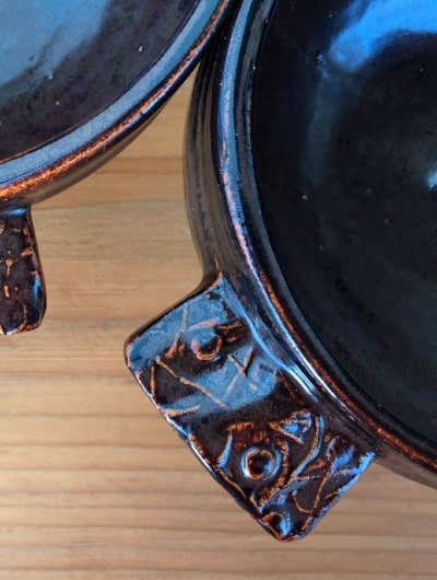 Ceramica Objeto de Artes